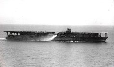 Imperial Japanese Navy aircraft carrier kaga