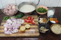 YUMMY TUMMY: Pressure Cooker Chicken Biryani / One Pot Biryani - Ramzan Special Recipes