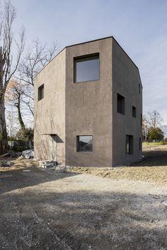 FHV Fruehauf Henry & Viladoms . Detached House . Prévessin-Moëns (1)