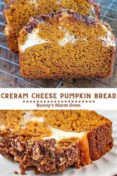 Best Dessert Recipes, Easy Desserts, Sweet Recipes, Delicious Desserts, Yummy Food, Sweet Desserts, Fall Recipes, Yummy Recipes, Pumpkin Recipes