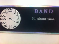 I want this clock