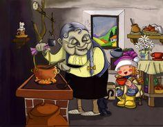Libro de cuentos de Pangote Santander. 2006 Pedro J Vargas
