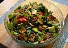 Αποτέλεσμα εικόνας για fattoush salad
