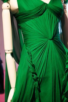Schiaparelli Fall 2013 Couture Collection Slideshow on Style.com