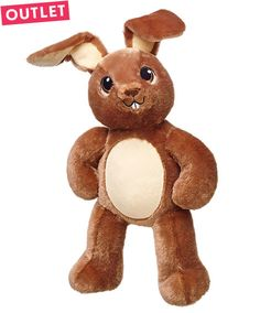 Outlet Jumpin' Jack Rabbit | Build-A-Bear
