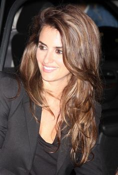 Penelope Cruz - 'The Private Lives Of Pippa Lee' New York Premiere