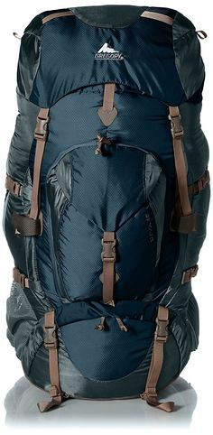 Gregory Deva 85 Backpacking Pack *** See this great image  : backpacking packs