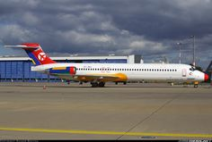 McDonnell Douglas MD-87 (DC-9-87) - Danish Air Transport | Aviation Photo #1595803 | Airliners.net