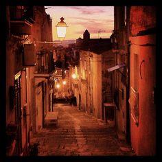 Carrugghio @ Chiaramonte Gulfi