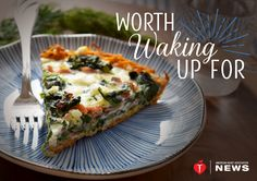 102 best recipes images on pinterest healthy eating habits heart healthier quiche worth waking up for healthy heartheart healthy recipeshealthy quichebreakfast quichebreakfast recipesamerican heart associationsummer forumfinder Choice Image