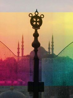 Adorable Istanbul photography