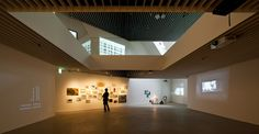 Songwon Art Centre, by Mass Studies