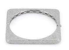 Dana Rebecca Designs Diamond Bracelet