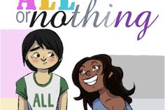 All or nothing Web series funing on indiegogo.com | A sitcom-styled web series about a pansexual and an asexual whom are roomates