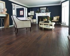Laminate flooring can match every style, budget and need. Here are 4 reasons you should consider laminate for your next flooring project.