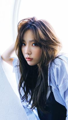 taeyeon #kpop #girls #fashion