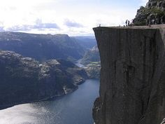 Top Natural Attractions in Norway