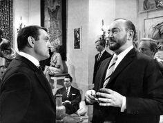 La métamorphose des cloportes - Pierre Granier-Deferre - 1965