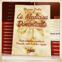 La medicina dimenticata di Massimo Centini ed. Yume
