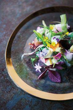Whatever Crops Up | People | Food-artist | Food Arts