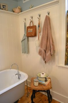 great bath makeover