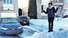 Une paire demitaines rougesest l'un des accessoires incontournables du partisan d'Équipe Canadaet ôcombien utile pour passer à travers l'hiver canadien!...