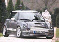 2004 AC Schnitzer Mini CooperS