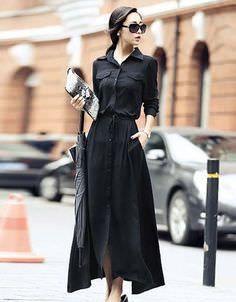 The Corner Broom  Witchy CEO - Album on Imgur Black Dress Coat 94c095b48
