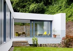 The colour of your house has an impact on your energy efficiency. Having a white exterior ensures that your house reflects any unwanted heat, which is used in hotter climates, while painting a house dark/black attracts heat which is used in the cooler climates. This saves on air conditioning and heating costs.