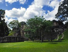 Colonial Cities & Mayan Civilizations tour from TRAVCOA (photo: Temple of Tikal)