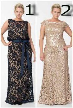 Vestidos Plus Size, Plus Size Gowns, Evening Dresses Plus Size, Evening Gowns, Fat Fashion, Curvy Fashion, Plus Size Fashion, Mother Of Groom Dresses, Mothers Dresses