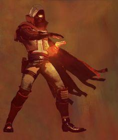 Destiny 2 - Gunslinger