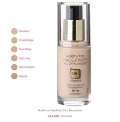 One Day Offer | 9makeup.com/en/maxfactor-3-in-1 Cash on delivery - Next day delivery