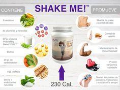 Nutrición esencial!!!