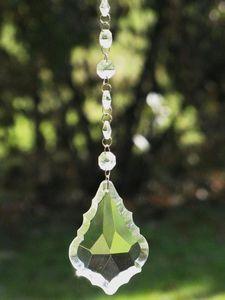 Cristales - perfecto para colocarlo en el sector SurOeste de nuestras casas para atraer o conservar el amor