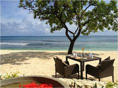 Vanuatu`s flavours - Chez Les Meron