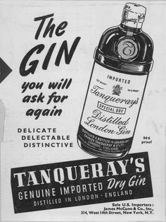 Archiving Gin Part 1 with Joanne McKerchar, Diageo's Senior Archivist | Gin Foundry