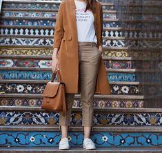 2019 Stunning and Trendy Outfits to Try Modern Hijab Fashion, Hijab Fashion Inspiration, Muslim Fashion, Modest Fashion, Fashion Dresses, Mode Outfits, Trendy Outfits, Iranian Women Fashion, Fashion Women
