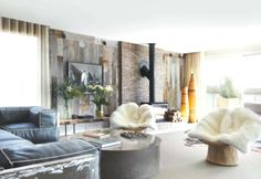 Lovely home | Elle MacPherson's Home In Cotswolds