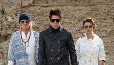 'Zoolander 2' Is a Celebrity-Laden Nostalgia Trip