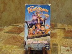 The Flintstones (VHS, 1994)
