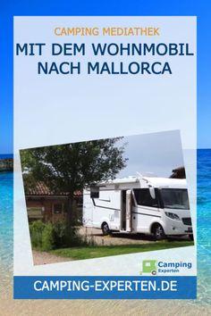 Valencia, Balearic Islands, Camping, Mediterranean Sea, Beautiful Islands, Where To Go, Recreational Vehicles, Travel Inspiration, Travel Report