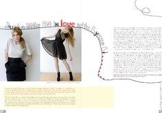 10 awesome fashion magazines layouts — Touchey Design Magazine - Ideas and Inspiration http://www.touchey.com/post/15395830073/10-awesome-fashion-magazines-layouts
