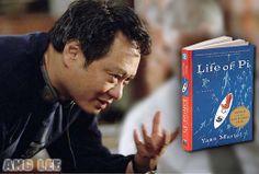 Ang Lee, ¿y vos? ;)