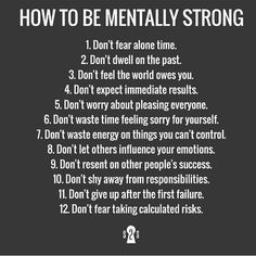 Tag someone who needs to see this @secrets2success #upyourmentalstrength