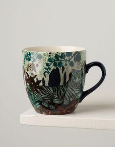 TIGER WOOD XL mug 12,90 e