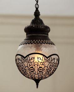 "Marrakech"" Pendant"