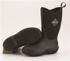 Need a pair for Benjamin size and Nathalee kids size 6 Kids Muck Boots, Hunter Boots, Rubber Rain Boots, Pairs, Children, Shoes, Black, Colors, Christmas
