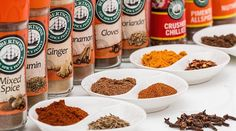 These homemade seasoning mixes are just what you need to take your meals to the next level without breaking the bank. Flavor doesn't have to cost. Plus these homemade spice mixes can make great gifts for the chefs in your life. Diet Food List, Food Lists, Homemade Seasonings, Spices And Herbs, Seasoning Mixes, Spice Mixes, 7 Spice, Chefs, Spice Things Up