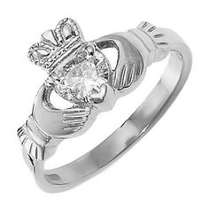 The perfect wedding and engagement ring set  http://www.claddaghringking.com/product_info.php?products_id=1045